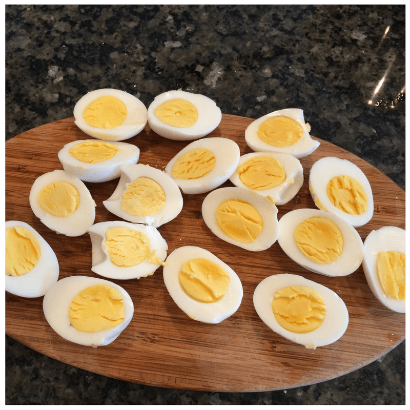 How To Boil The Perfect Egg Soft Medium Or Hard