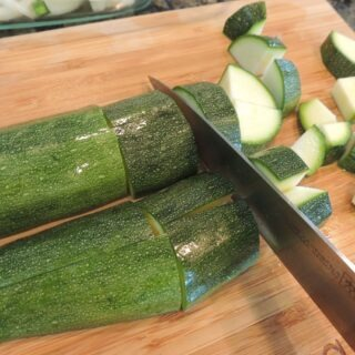 Recipes for Using Up an Abundance of Zucchini
