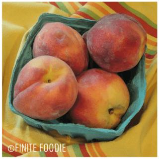 Peaches 101
