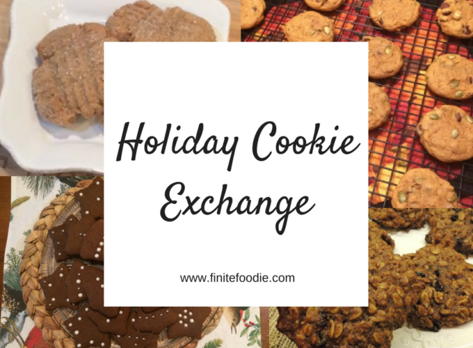 Own Your Holiday Cookie Exchange
