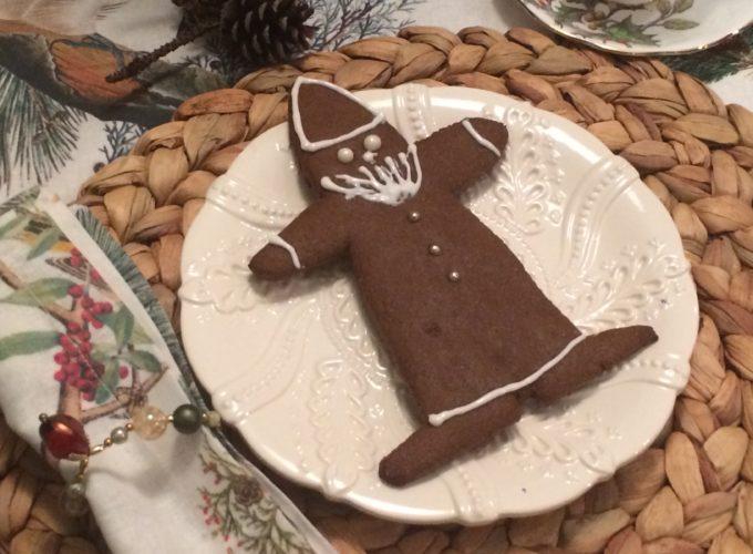 St. Nicholas Day Celebration